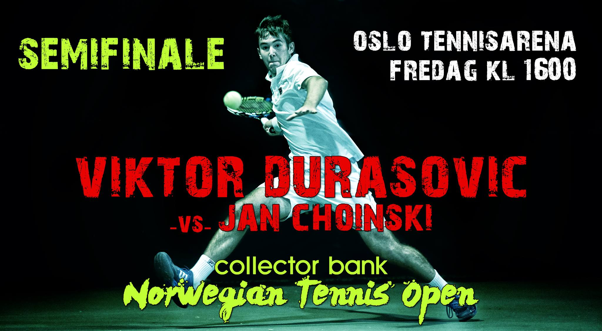 Halloween Semifinal with Durasovic at OTA