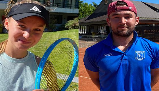Tennis Norway top seeds