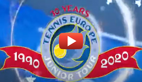 Norwegian Open Tennis Europe U14/U16 , Oslo 5-12 Sept update / Roger greetings !!